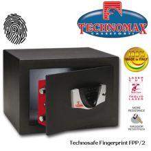 technomax fingerprint fpp/2