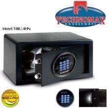 technomax tsb-4hn hotel safe