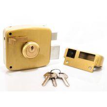 gevy rim lock 180-080-000