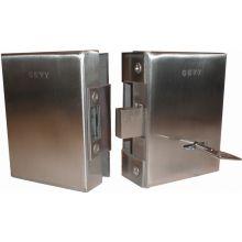 gevy lock glass door 118-056