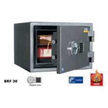 promet brf 30 fire resistant safe