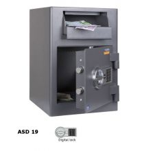 promet asd-19 deposit safe