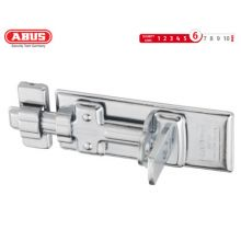 abus hasp lock 300