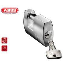 abus padlock titalium 98