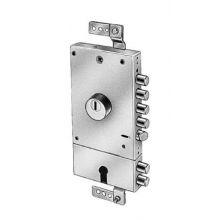 potent lock 1970-28 armoured door