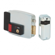cisa 11731 electric lock
