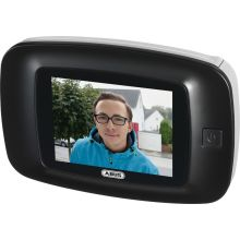 abus dts3214 digital door viewer