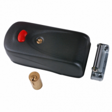 cisa elettrika 1a731 electric lock (2)