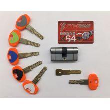 securemme k64 evo security cylinder