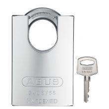 abus 34cs-55 steel padlock (1)