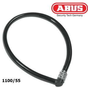 abus cable lock 1100-55