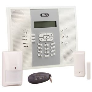 ABUS WIRELESS ALARM BASIC KIT FU9001