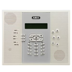ABUS WIRELESS ALARM CONTROL PANEL FU9011