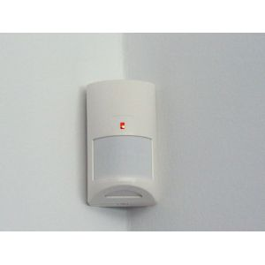 ABUS WIRELESS ALARM MOTION DETECTOR FU9015 INSTALL