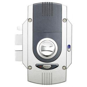 multlock fp540 fingerprint lock inside