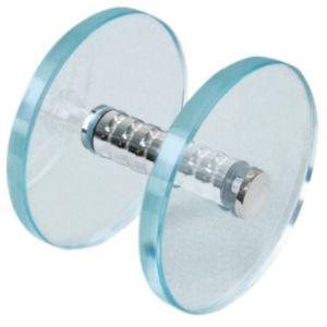 601.09 round glass door handle (3)