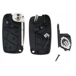 fia-007 flip car key shell (4)