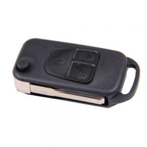 mer-010 mercedes flip key (new5)