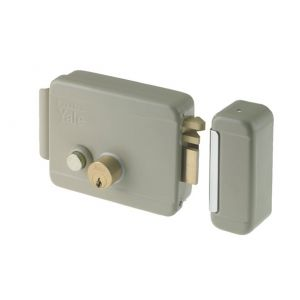 yale 68800 electric rim lock