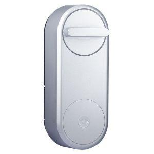 yale linus smart lock silver (new1)