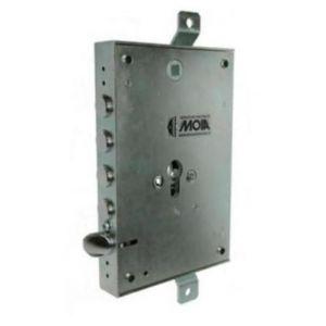 moia lock for armoured door