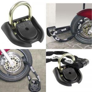 abus floor holder wba 100 bike