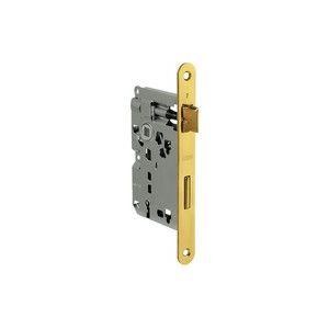 agb atene lock square brass