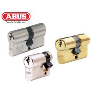 abus e5 cylinders range