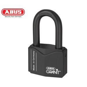 abus padlock granit 37/55HB