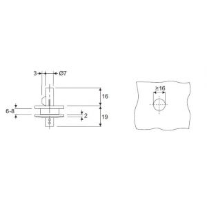 bmb 1920-100 dimensions