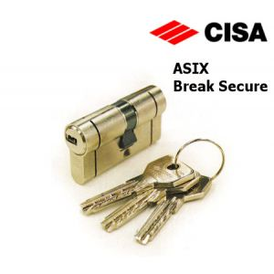 cisa asix oe300 ra security cylinder