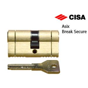 cisa asix oe300 security cylinder 2