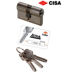 cisa astral oa310 security cylinder