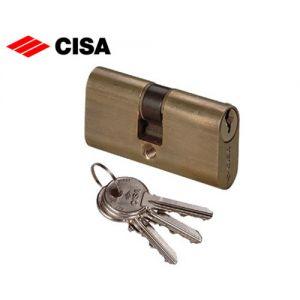 cisa cylinder 08210 oval
