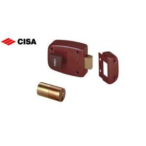 cisa rim lock 54341-60