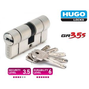hugo gr3.5s security cylinder 2