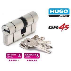 hugo gr4s security cylinder 2