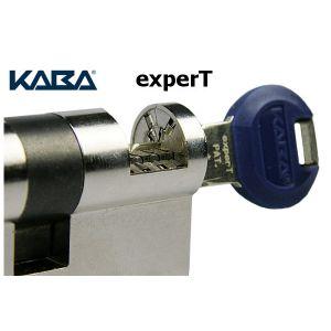 kaba expert cylinder 2