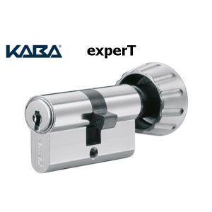 kaba expert security cylinder knob