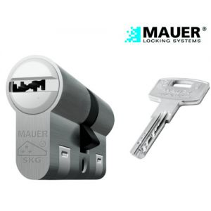 mauer security cylinder ml+ plus