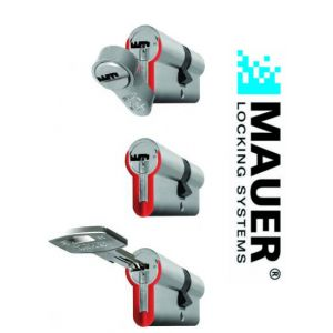 mauer elite 2 cylinder break secure system