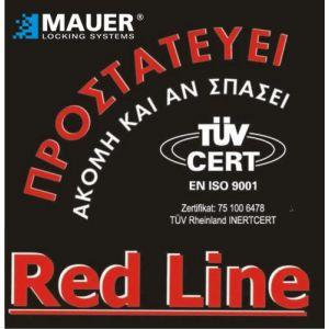 mauer elite 2 cylinder certificate