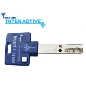 multlock interactive plus+ inside key