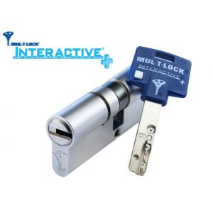 mul-t-lock interactive plus+ security cylinder