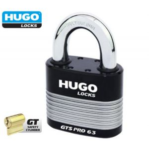 hugo gts pro padlock