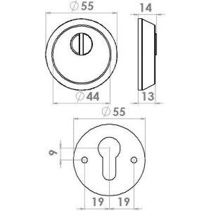 gevy defender 355-335 dimensions
