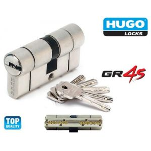 hugo gr4s security cylinder