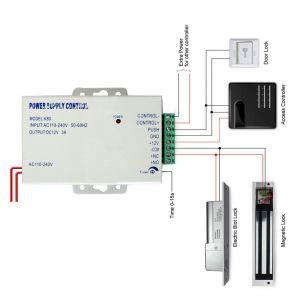 NU-K80 power supply (5)