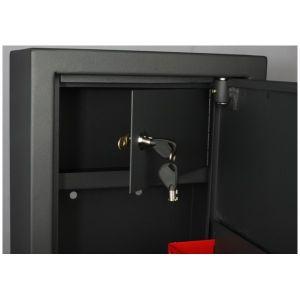 arregui braco gun cabinet arm050335 inside