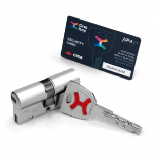 cisa ap4s security cylinder
